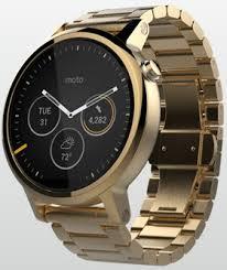 moto 360 2nd gen 46mm. motorola moto 360 2nd gen 2015 men 46mm smart watch 360l