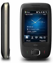 Samsung X400 vs. HTC Touch Viva