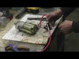 kohler starter solenoid wiring diagram not lossing wiring diagram • how to fix a starter solenoid taryl kohler briggs rh com kohler engine wiring diagrams kohler generator wiring diagram