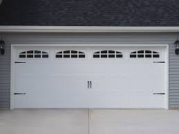 Install Garage Door Window Inserts : Acvap Homes - To Replace The ...