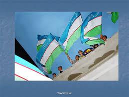 Молодёжь Узбекистана russkiy slayd slayd prezentatsiya ppt  Молодёжь Узбекистана · Молодёжь Узбекистана