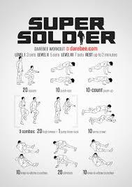 super solr workout