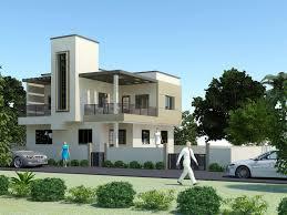 Unique Exterior Home Designs New Home Designs Latest Modern Homes - Modern exterior home
