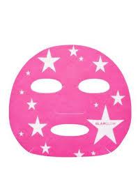 <b>GLAMGLOW COOLSHEET</b>™ <b>No</b>-<b>Drip Hydrating</b> Sheet Mask ...