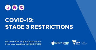 The modification or removal of restrictive covenants is a specialised area of law and regularly done by only a handful of lawyers in victoria. Stage 3 Restrictions Are In Place As Of March 30 2020 Haven Home Safe