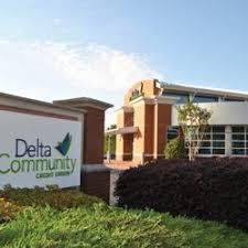 Delta Community Credit Union Banks Credit Unions 2627 Dallas
