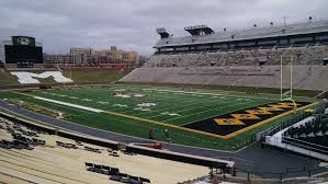 Faurot Field Seating Chart 2018 Faurot Field Section 126 Rateyourseats Com