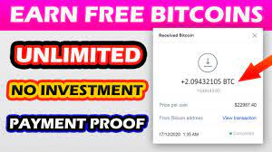 Without a bitcoin mining pool, you might mine bitcoins for over a year and never earn any bitcoins. Free Bitcoin Mining Earn Unlimited Bitcoin Payment Proof Youtube