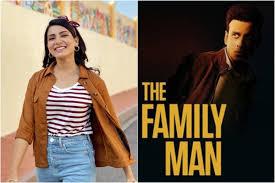 Samantha Akkineni Says The Family Man Season 2 is 'Kick-a**'