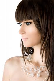 Teen Girls Hair Style medium haircuts for teenage girls bangs teenage girl hairstyles 5141 by wearticles.com