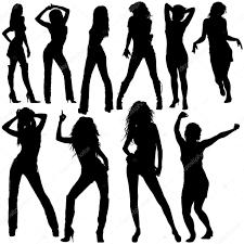 ダンスの女の子 ストックベクター Dero2010 3149246