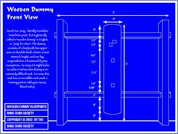 blueprints from john wahnish