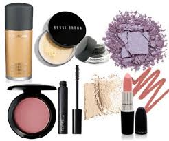 enter top cosmetic brand