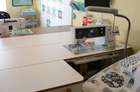Gilbert Quilt Studio  Sewing Studio  Pinterest  Quilt Studio Sewing Room Layouts And Designs