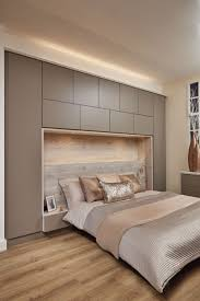 overhead bedroom furniture. Contemporary Willow Bedroom With Built-in Overhead Storage Furniture S