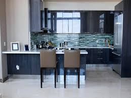 gas stove top cabinet. African Mahogany Kitchen Cabinets Eat In Ideas Bay Window Compact Gas Stove Top Geometric Tiles Cabinet .