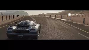 Who is the fastest car? Video Of The Day The Koenigsegg One 1 Lays The Smack Down On The Bugatti Chiron In Forza 7 Top Speed
