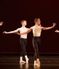 Not the Only Boy: Tyler Maloney - Dance Magazine