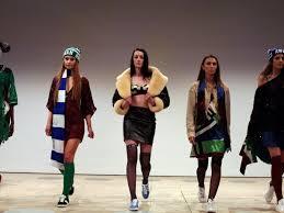 Northumbria University Fashion Design Northumbria University Fashion Show