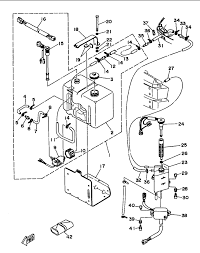 yamaha outboard fuel gauge wiring diagram wiring diagram and yamaha outboard wiring schematic nilza