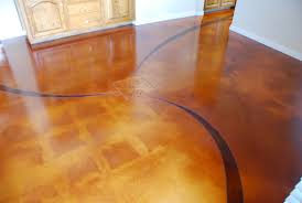 pristine concrete templeton ca stained concrete residential floors