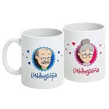 13 Kleine Persönliche Geschenke Für Oma Und Opa