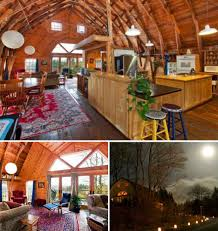 ... Surprising Design Ideas Turn A Barn Into House 3 Funny Farms 12 Cool  Agricultural Architecture Conversions ...