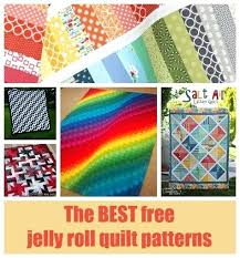 Jelly Roll Quilts In A Weekend Best Jelly Roll Quilt Book Jelly ... & The Best Free Jelly Roll Quilt Patterns From Beginner To Advanced And  Everything In Between Jelly Adamdwight.com