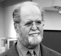 Larry Niven (Author of Ringworld)