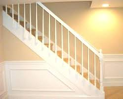 basement stairs railing. Basement Stair Railing Ideas Steps  Staircase Handrail Basement Stairs Railing T