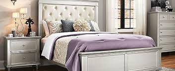 Tiffany Transitional Bedroom Collection