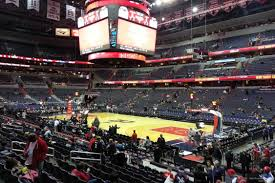 Capital One Arena Section 102 Washington Wizards