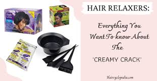 hair relaxers everything about the