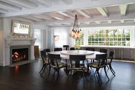 large round dining table modern minimalist room tables amusing regarding 10