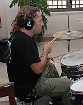 Ramon Rossi - Drum Solo Artist