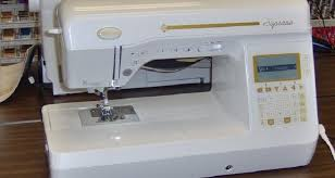 Baby Lock Sewing Machines Reviews