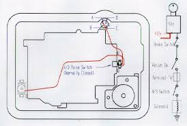 700r4 lockup s the 1947 present chevrolet gmc truck this is the wiring diagram i have been looking at just have not decided if i am gonna use the vacume switch