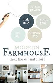 ... Country Paint Colors For Bedroom Awesome Fascinating Farmhouse Interior Paint  Colors Best Farmhouse Paint ...