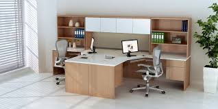 2 Person Desk. 2 Person Office Workstation 2 Person Office Photo Details -  These photo