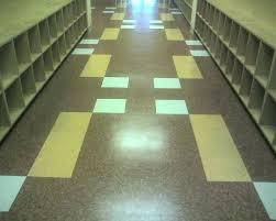 vct floor tile floor tile flooring basement flooring floors floor patterns tile patterns school design bathroom