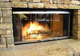 awesome fireplace glass door and 31 fireplace glass door pleasant hearth fireplace doors installation manual pleasant