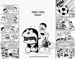 Truyện tranh Doraemon tập 78