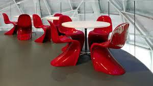 la r volutionnaire chaise panton chair