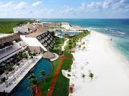all inclusive riviera maya resorts