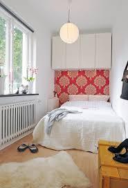 5 idee per arredare camere da letto piccole   Bigodino