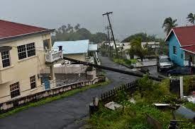 Hurricane Elsa downgraded to tropical ...