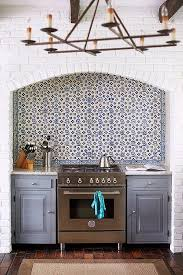 Painting Kitchen Tile Backsplash Delectable A Guide To Luxury Ranges Turn Up The Heat In Your Kitchen House
