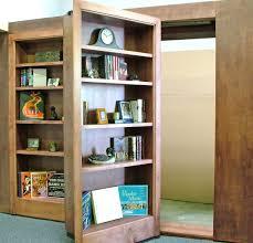 Hidden Door Bookshelf Plans Free Invisidoor Bookcase Hardware Diy Outswing.  Secret Hidden Bookcase Door Downloadable Pdf Plans Bookshelf Diy Free.