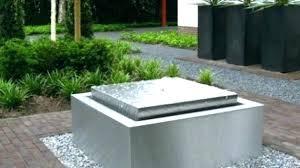 outdoor water fountains concrete garden fountain for large molds outdoor water fountains