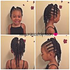 natural hairstyles for kids vol ii